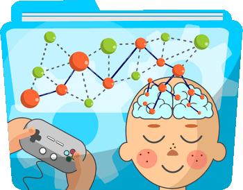 Trening koncentracji z dzieckiem przedszkolnym - Niewymagana znajomości liter i liczb - Trening skupiania uwagi dla dzieci