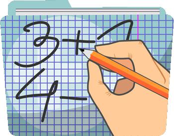 Działania pisemne - 4 klasa - Dodawanie, odejmowanie, mnożenie i dzielenie pisemne - Zadania z matematyki