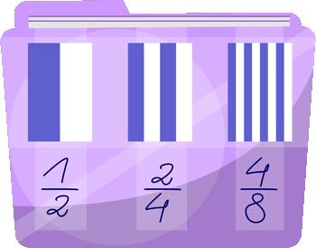 Ułamki zwykłe - 4 i 5 klasa - Ułamki zwykłe i działania na ułamkach - Zadania z matematyki