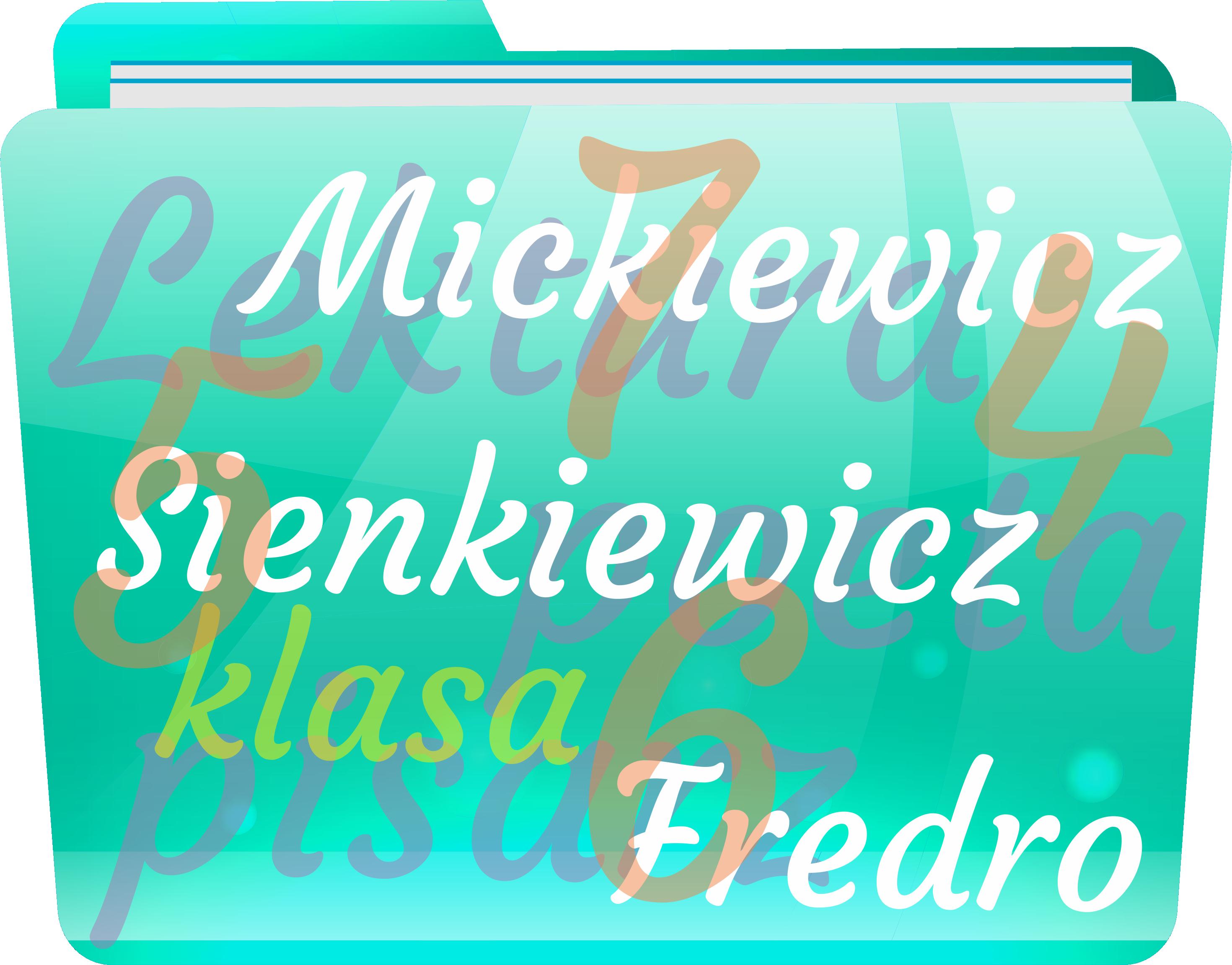 Testy - Gry i zabawy online z języka polskiego