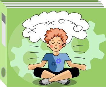Trening skupiania uwagi dla dzieci - Ćwiczenia na koncentrację - Dysleksja rozwojowa