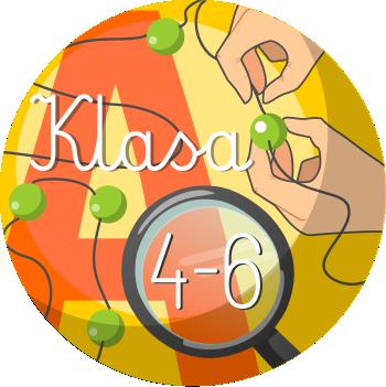 Motoryka, funkcje wzrokowo-przestrzenne, koordynacja wzrokowo-ruchowa,  uwaga i koncentracja - Diagnoza ukierunkowana dot. uczniów klas 4-6: obszar A - Diagnoza dysleksji