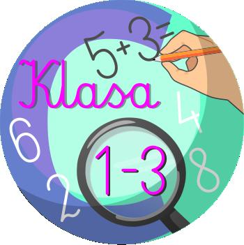 Umiejętności matematyczne - Diagnoza ukierunkowana dot. uczniów klas 1-3: obszar C - Diagnoza dysleksji